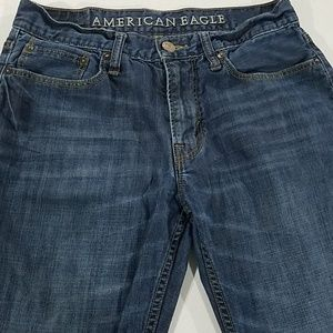 American Eagle Outfitters Jeans - American Eagle low rise boot cut 29x32 jeans